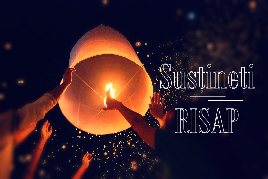 Susțineți RISAP