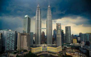 Turnurile Petronas 5