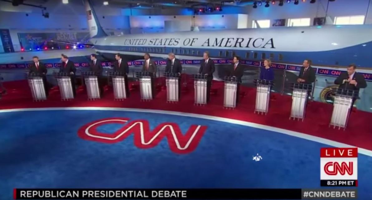 Dezbatere Republicană