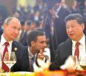 Putin si Xi
