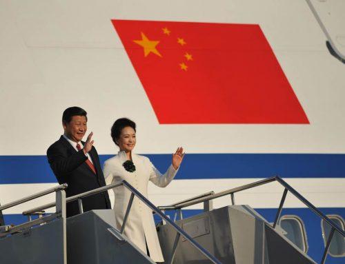 Turul diplomatic al lui Xi Jinping prin Africa