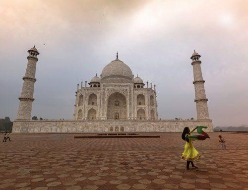 India: 11-24 iulie 2016