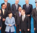 Summit ASEM 2016, Mongolia