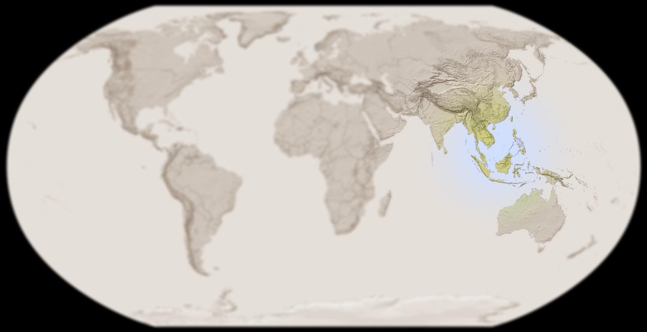 Asia-Pacific si Marea Chinei de Sud