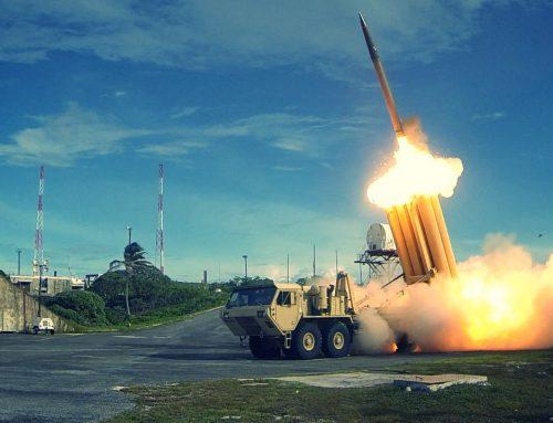 Schimbarea strategiei în ceea ce privește sistemul de apărare THAAD