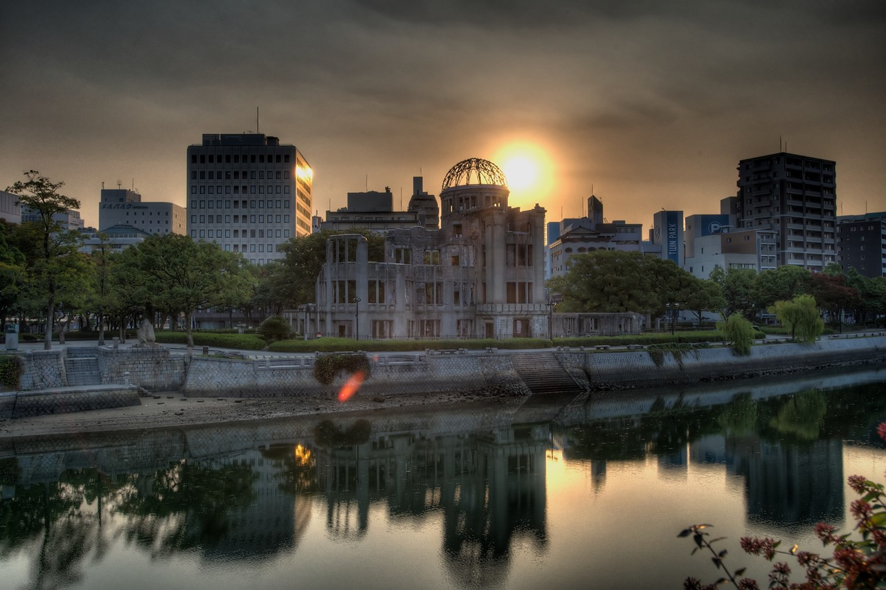 Domul din Hiroshima