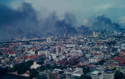 Proteste Bangkok 2010
