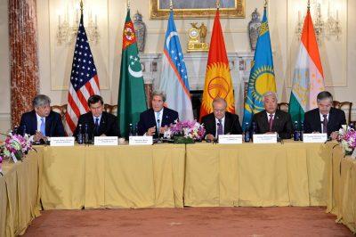 John Kerry, Summit C5+1