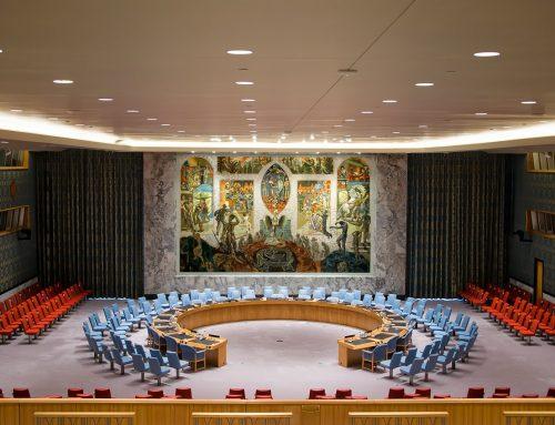 Consiliul de Securitate ONU impune noi sancțiuni Coreei de Nord