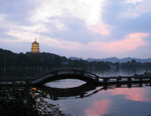Hangzhou: unde tradiția întâlnește modernitatea