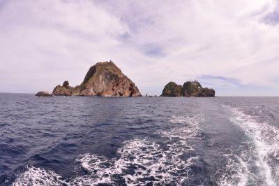 Insulele Dokdo/Takeshima