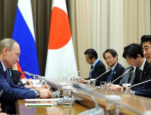 Shinzō Abe în Rusia: așteptări și realități