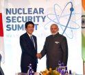 Narendra Modi și Shinzo Abe