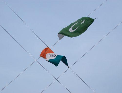 70 de ani de la obținerea independenței Indiei și Pakistanului