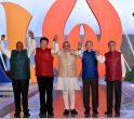 Summitul BRICS din Goa, India