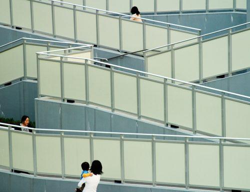 Problema disparității de gen în Japonia