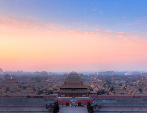 Orașul Interzis din Beijing