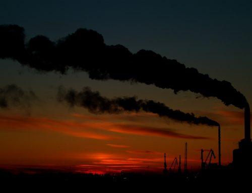 China, liderul neașteptat al luptei împotriva încălzirii globale