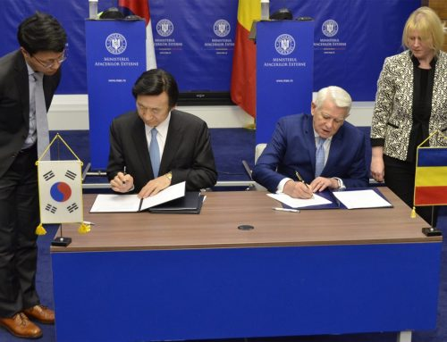 Romania-South Korea relations: A strategic partnership in progress