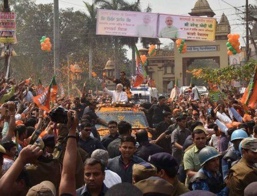 Alegerile din India: Modi și șarmul puterii