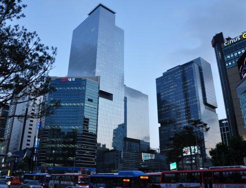 """""""Samsung este o religie, iar președintele Lee un zeu"""" – povestea unui chaebol în schimbare"""