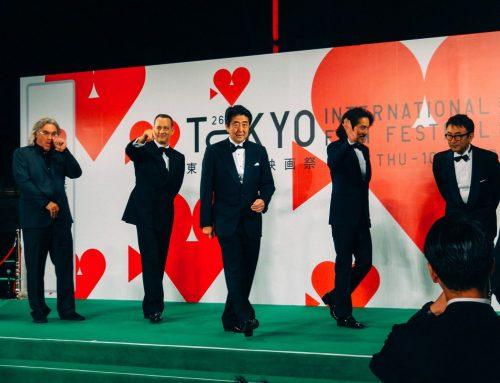 Încercările lui Shinzo Abe