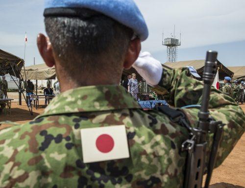 Sudanul de Sud, un teren minat pentru Japonia?