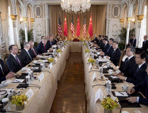 Relația economică SUA-China la răscruce de drumuri