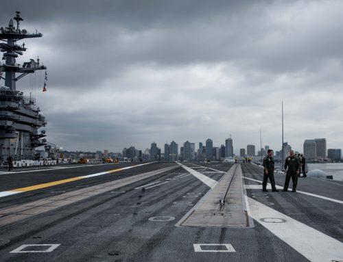 Semnificația noului portavion chinez pentru armata Chinei