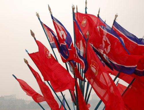 Coreea de Nord și noul său show de forță