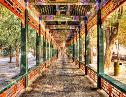 Inițiativa Belt and Road sau globalizare cu caracteristici chineze
