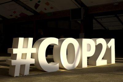 Semn COP21