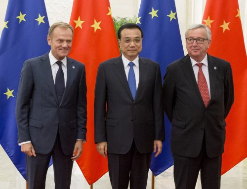 China Doesn't Understand Europe, and It Shows
