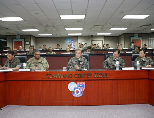 Viitor incert pentru sistemul de apărare THAAD