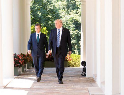 Întâlnirea Moon Jae-in – Donald Trump: un prim pas spre cooperare