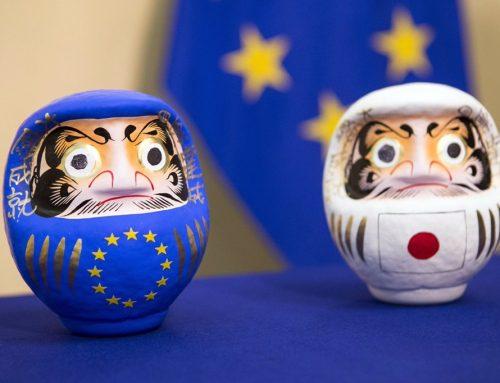 UE-Japonia: un posibil acord de liber schimb?