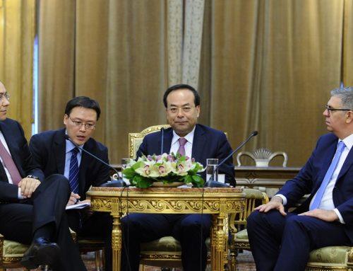 Între corupție și centralizare: ancheta lui Sun Zhengcai