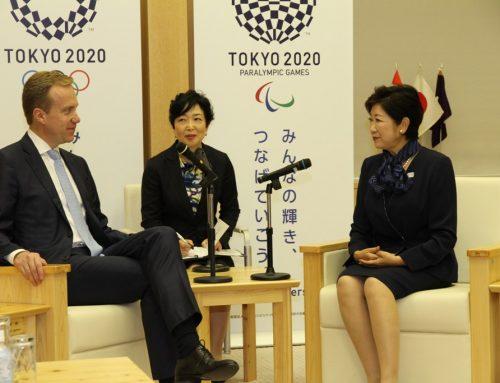 Alegerile din Tokyo: un pas înainte pentru Koike, unul înapoi pentru Abe?