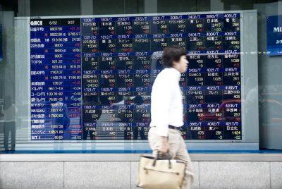 Bursa Japonia