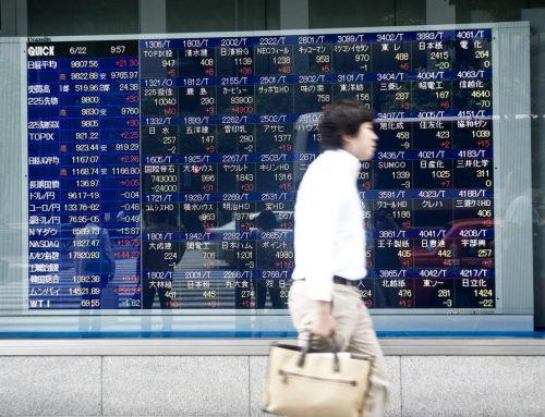Abenomics repornește motorul economic al Japoniei