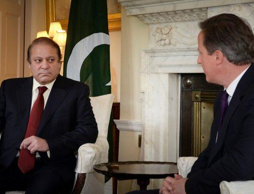 Scandalul Panama Papers îl doboară pe prim-ministrul Pakistanului
