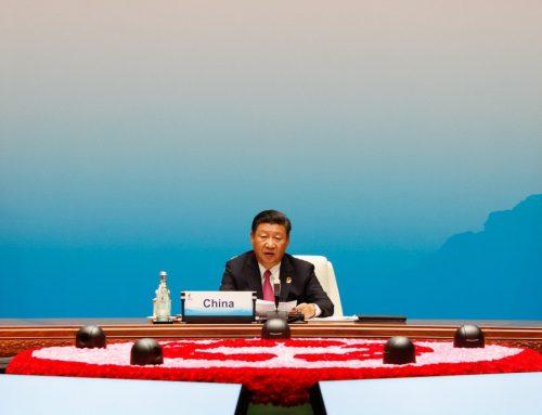 Ascensiunea politică a lui Xi Jinping