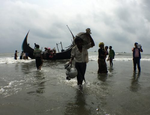 Aung San Suu Kyi și criza etnicilor Rohingya din Myanmar