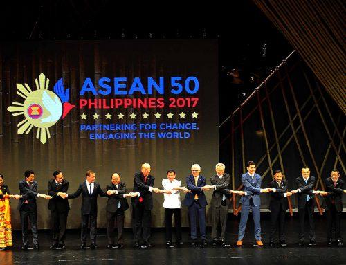 """ASEAN – """"Uniunea"""" statelor din Asia de Sud-Est"""