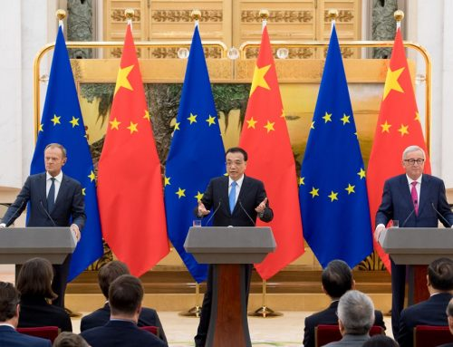 Summitul China-UE: noi perspective ale cooperării sino-europene