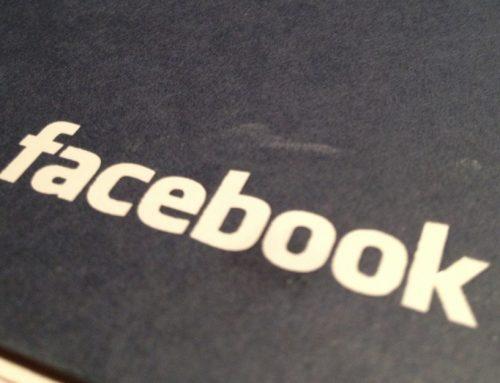 Facebook și Marele Zid Chinezesc al Internetului
