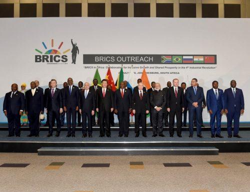 BRICS la 10 ani