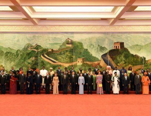 Rezultatele celui de-al treilea summit China-Africa