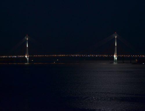 Cooperarea trilaterală Rusia-Coreea de Nord-Coreea de Sud