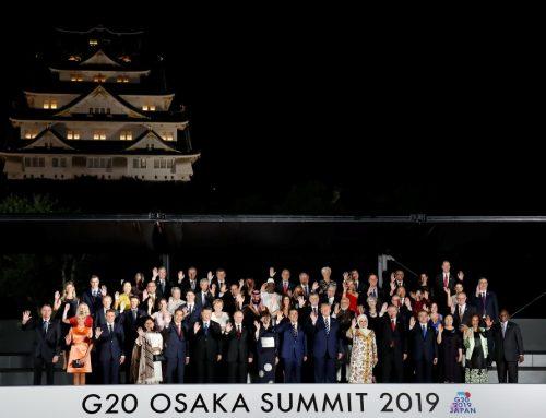 Summitul G20: Rezultatele negocierilor de la Osaka